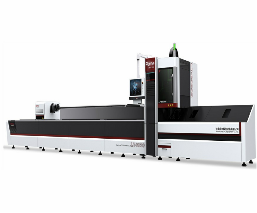 tube fiber laser cutting machine wholesale